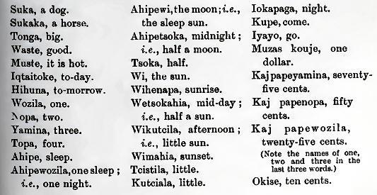 the decline of the lakota language Lakota language immersion nest opening on standing rock the idea for the lakota language nest began as a response to the rapid decline in the lakota language on.