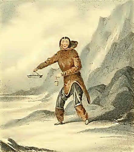 Inuit marriage customs